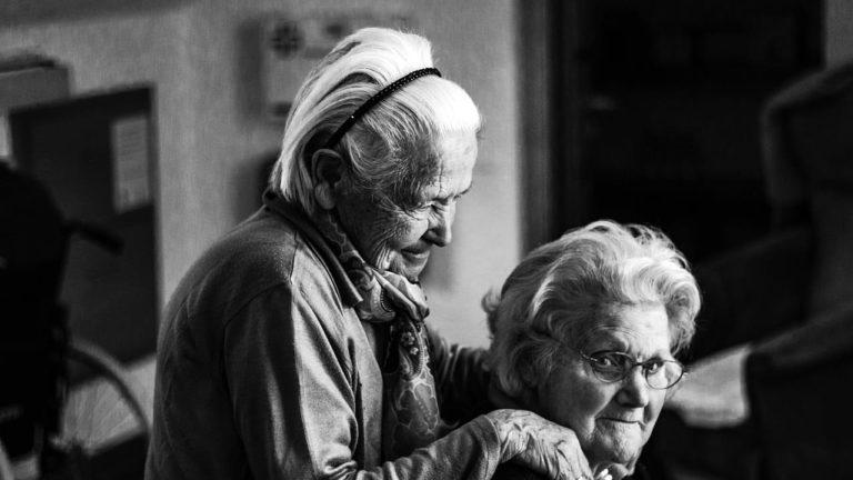 Colocation entre seniors
