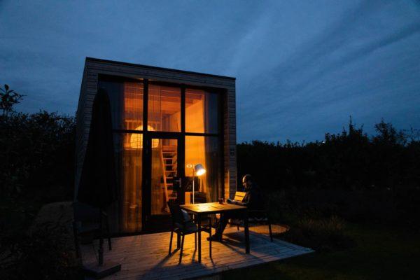 Tout connaître sur les tiny houses : concept, avantages, autorisations et rentabilité de l'investissement
