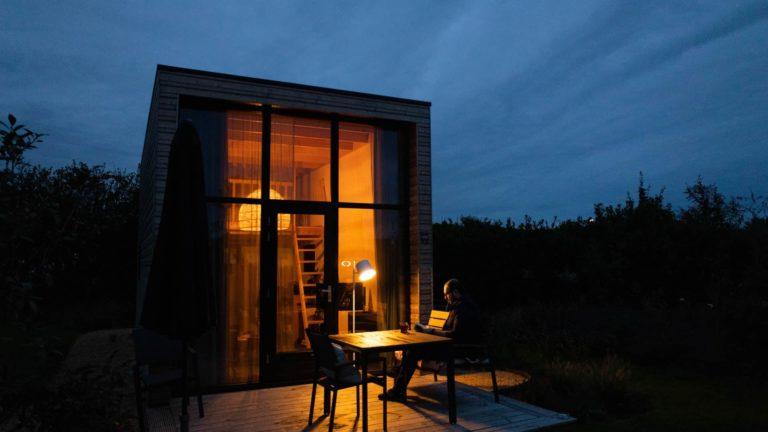 Tiny house avantages