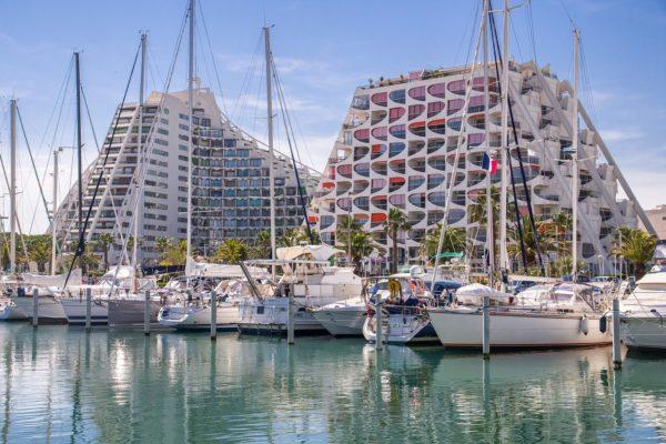 Les prix et tendances de l'immobilier à La Grande-Motte