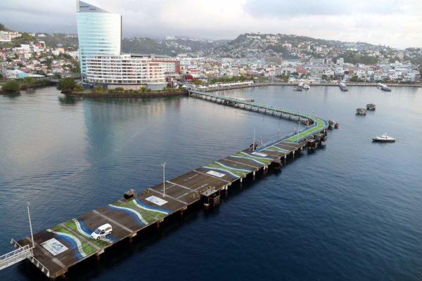Quelles sont les 5 villes ou investir en Martinique ?