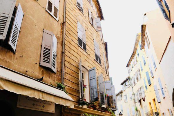 Immobilier à Grasse : Un cadre de vie qui attire
