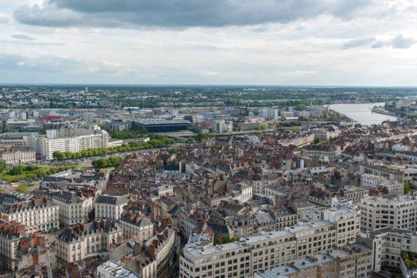 L'immobilier à Nantes : dans quels quartiers investir en 2021 ?