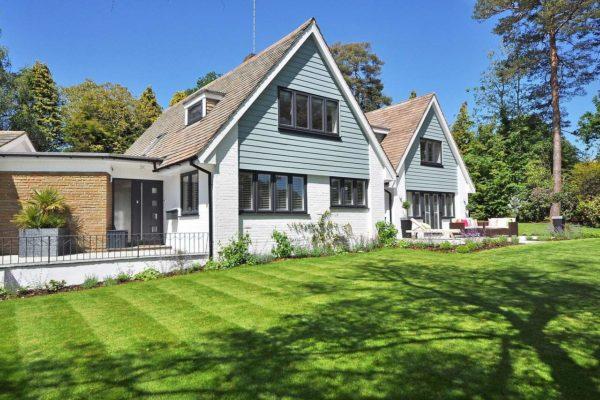 Immobilier : valoriser l'extérieur de votre maison