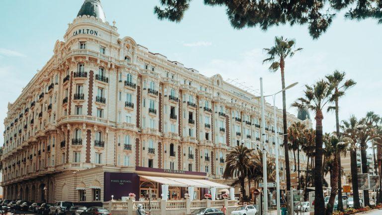 Investir sur le marché de l'immobilier à Cannes
